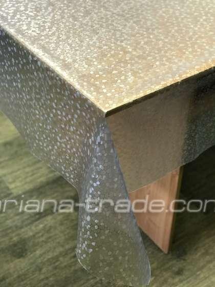 Плівка столова DarianA Силікон 3D TC112-001-2