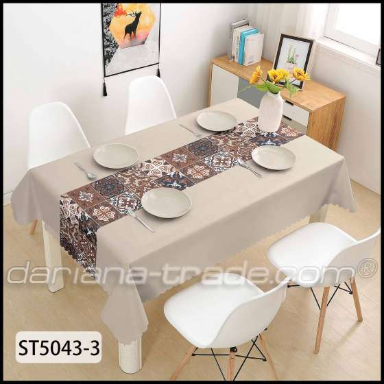 Плівка столова Фотопринт, двошарова ST5043-3