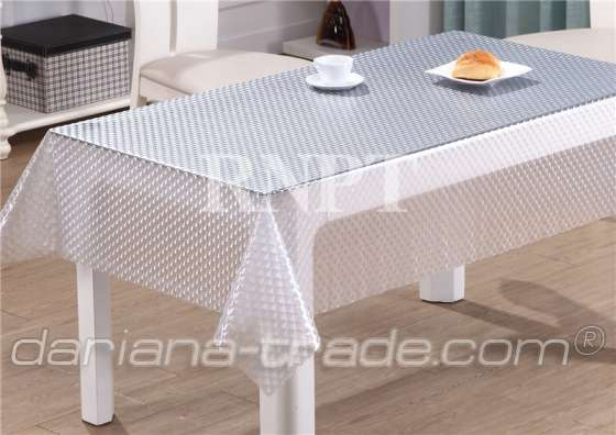Плівка столова DarianA Силікон 3D TC229-001