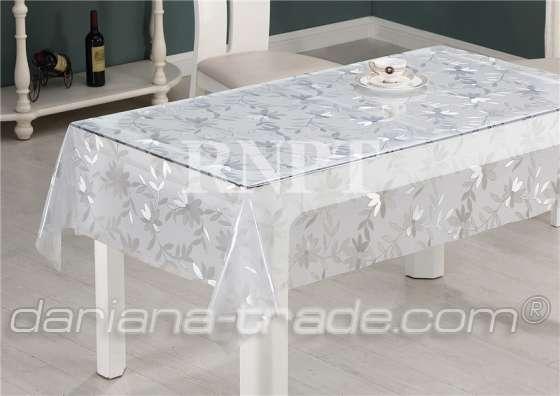 Плівка столова DarianA Силікон 3D TC321-001-2