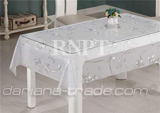 Плівка столова DarianA Силікон 3D TC368-001-2