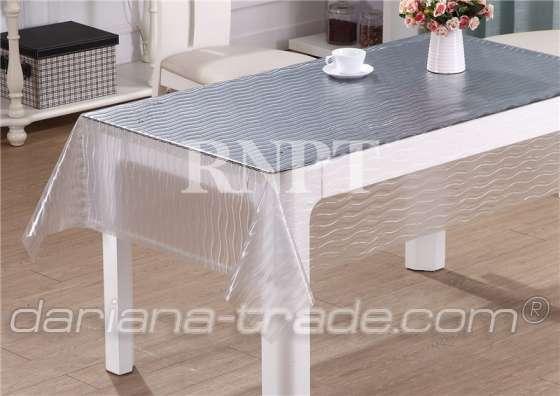 Плівка столова DarianA Силікон 3D TC99-001