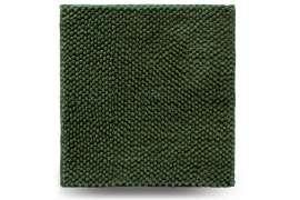 Коврик Ананас, зеленый, 55x50 см