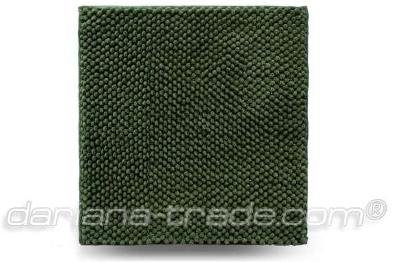 Килимок Ананас, зелений, 55x50 см