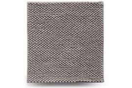 Коврик Ананас, серый, 55x50 см
