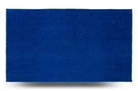 Коврик Ананас, синий, 70x120 см