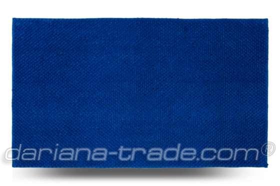 Килимок Ананас, синій, 70x120 см