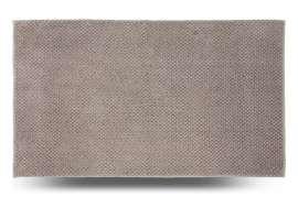 Коврик Ананас, серый, 70x120 см