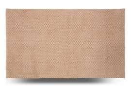 Коврик Ананас, персик, 70x120 см