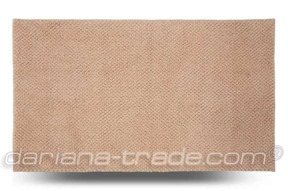 Килимок Ананас, персик, 70x120 см