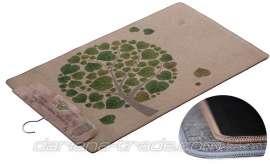 Универсальный коврик Лён «Tree», 60х90 см