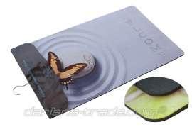 Универсальный коврик Принт «Butterfly», 60х90 см