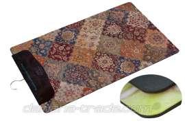 Универсальный коврик Принт «Grid», 60х90 см