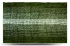 Коврик Махрамат, зелёный ТС, 60х90 см