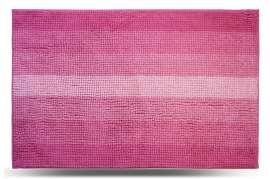 Коврик Махрамат, розовый ТС, 60х90 см