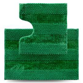 Набор ковриков Матрас, зеленый