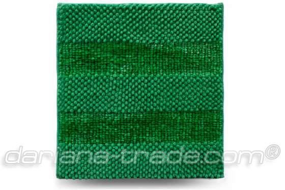 Килимок Матрас, зелений, 55x50 см