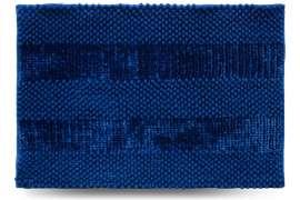Коврик Матрас, синий, 55x80 см