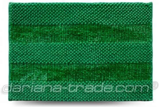 Килимок Матрас, зелений, 55x80 см