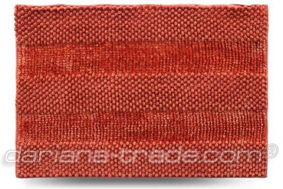Килимок Матрас, теракот, 55x80 см