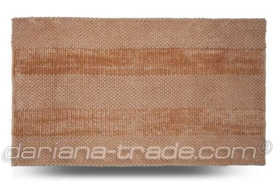 Килимок Матрас, бежевий, 70x120 см