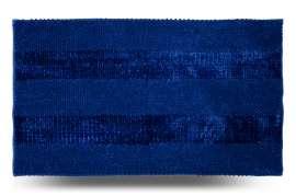 Коврик Матрас, синий, 70x120 см