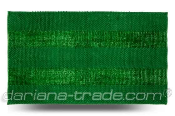 Килимок Матрас, зелений, 70x120 см