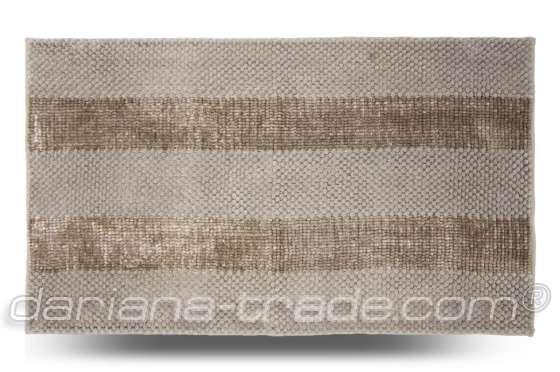 Килимок Матрас, сірий, 70x120 см