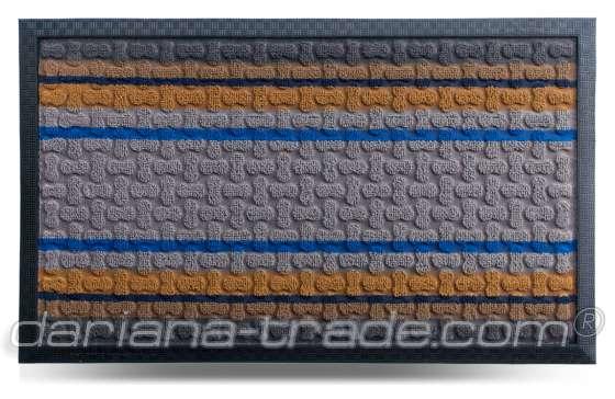 Килимок Multicolor, колір 6, 45x75 см