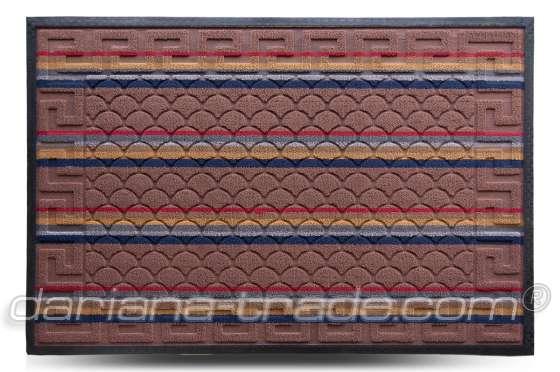 Килимок Multicolor, колір 1, 80х120 см