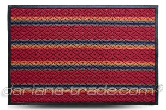 Килимок Multicolor, колір 2, 80х120 см