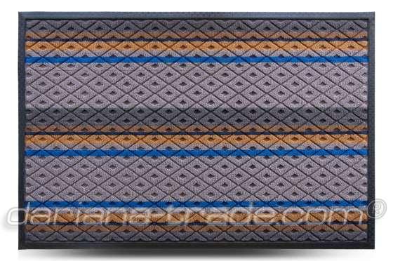 Килимок Multicolor, колір 6, 80х120 см