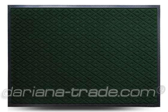 Килимок MX, смарагд, 80х120 см