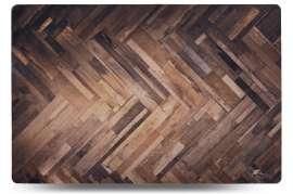 Универсальный коврик Принт «Parquet», 60х90 см