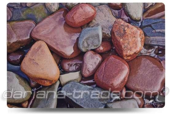 Універсальний килимок Прінт Stones, 60х90 см
