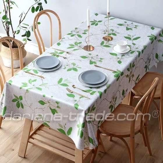 Плівка столова DarianA Платина 1.37x20 PW195-001-XR218