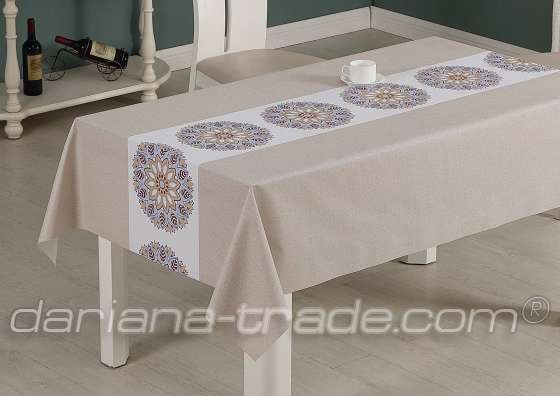 Плівка столова DarianA Прованс 1.37x20 PW195-R443-1