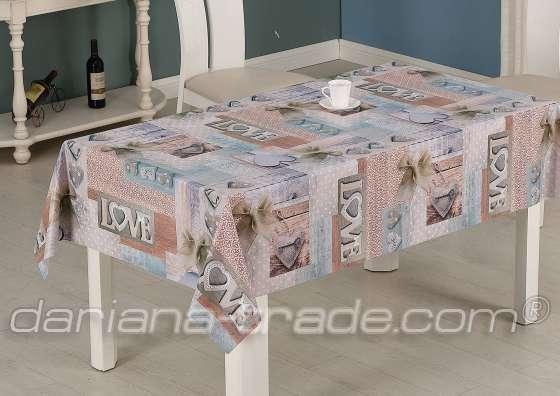Плівка столова DarianA Прованс 1.37x20 PW195-R475-1