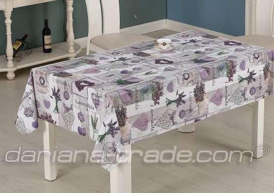 Плівка столова DarianA Прованс 1.37x20 PW195-R478-1