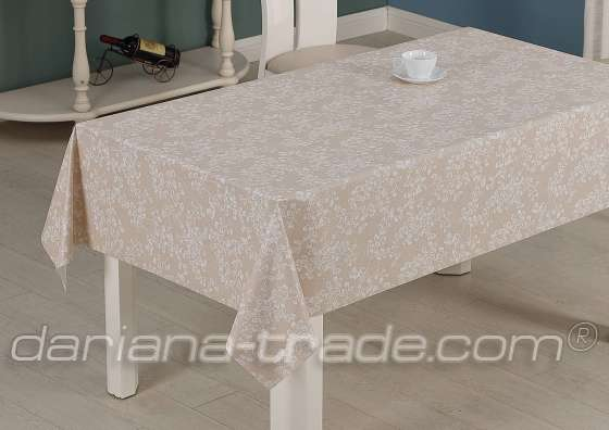 Плівка столова DarianA Прованс 1.37x20 PW195-R530-1-2