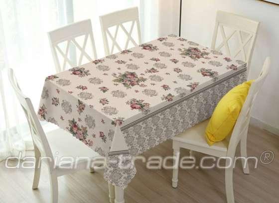 Плівка столова DarianA Прованс 1.37x20 PW195-R653-4