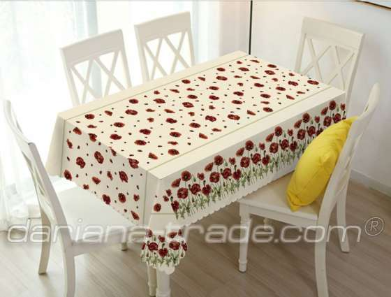 Плівка столова DarianA Прованс 1.37x20 PW195-R688-1