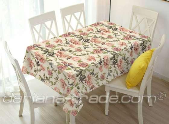 Плівка столова DarianA Прованс 1.37x20 PW195-R712-1-2