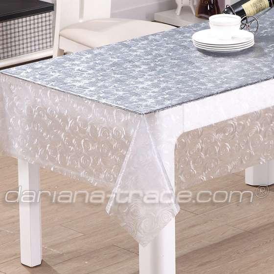 Плівка столова DarianA Силікон 3D TC192-001