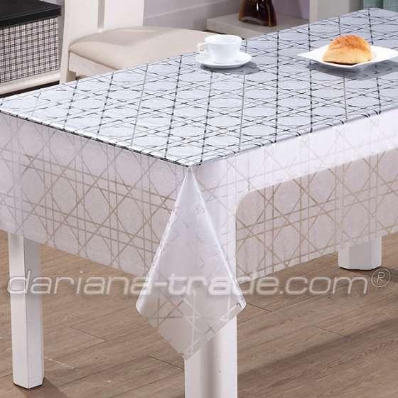 Плівка столова DarianA Силікон 3D TC286-001